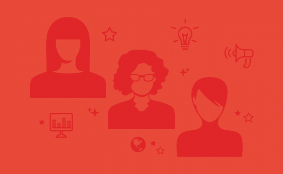 ClearEdge Marketing-Blog-Women in Recruitment