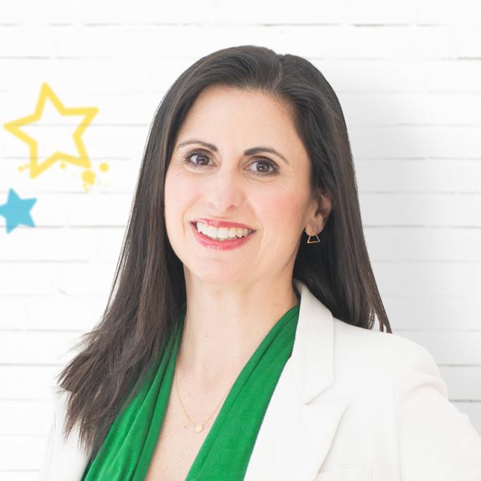 Leslie Vickrey - CEO + Founder