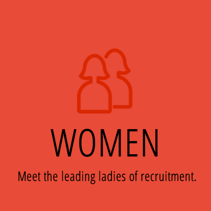 Women in Recruitment