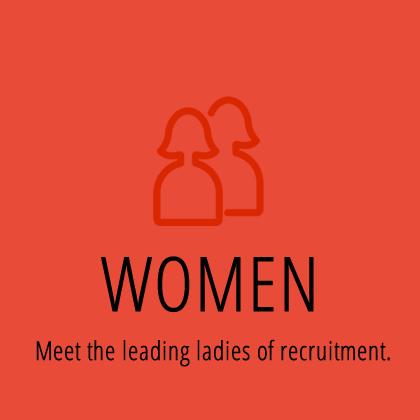 Women in Recruitment