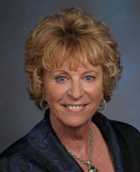 Elaine Brink