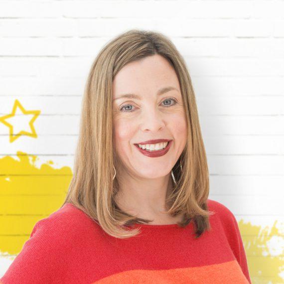 Carrie Loch - Senior Director, Digital Marketing