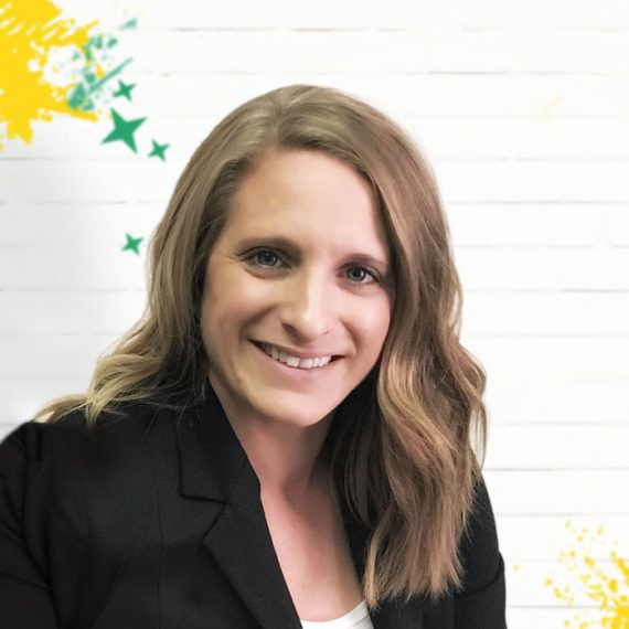 Christine Kelly - Account Manager