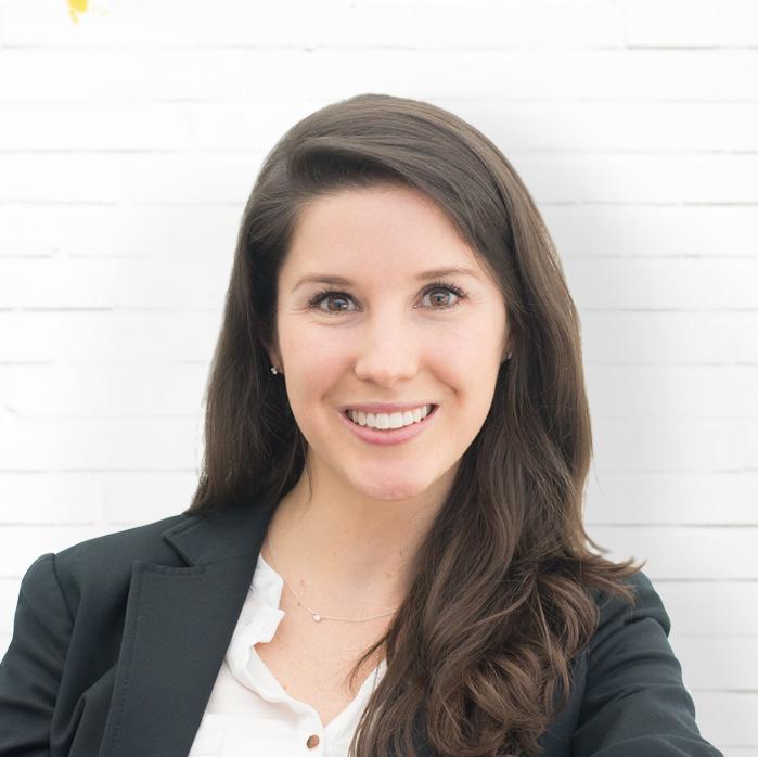 Emily Tatum - Account Manager