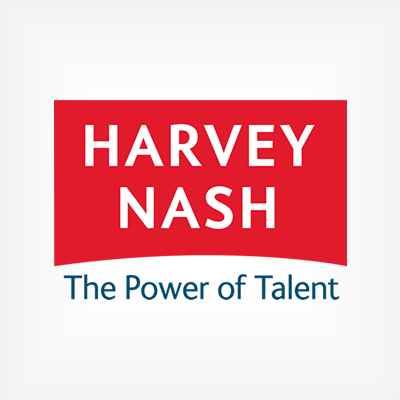 Harvey Nash Corporate logo