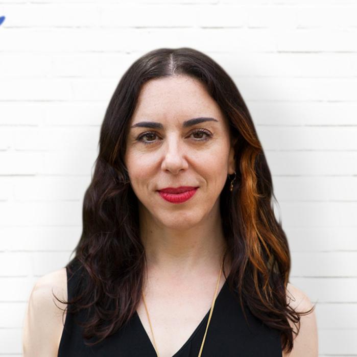 Janalyn Kidd - Senior Creative Director
