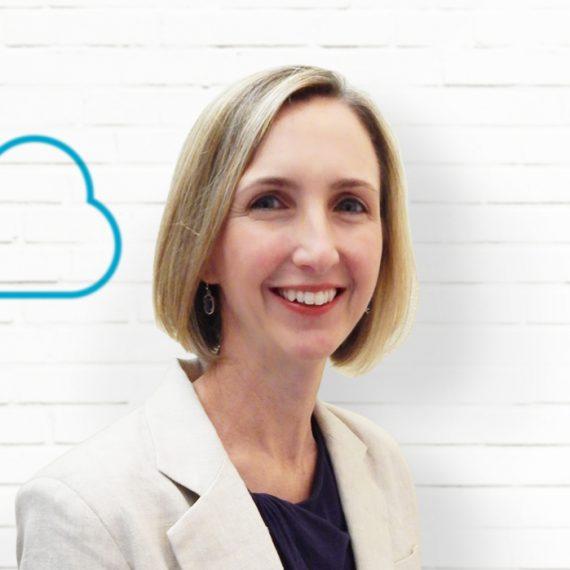 Jennifer Bernhart - Senior Writer, Strategist
