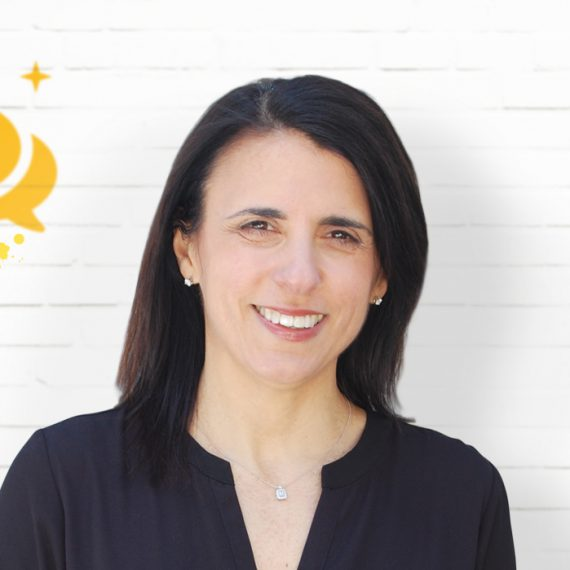 Jennifer Higgins - Account Director