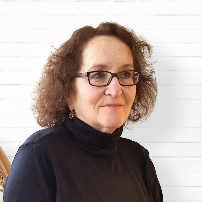 Jess Chipkin - Senior Public Relations Specialist