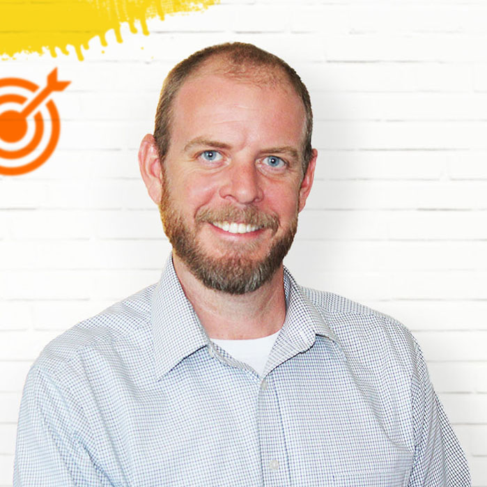 Justin Rose - Creative Director