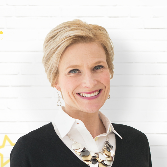 Lori Blandford - Account Manager