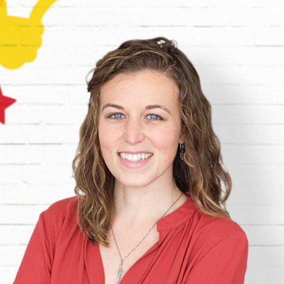 Maggie Christ - Digital Marketing Specialist