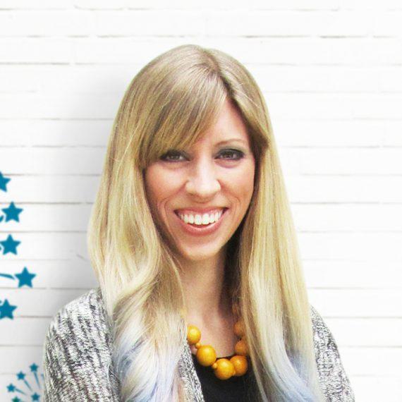 Melanie Oliva - Creative Director