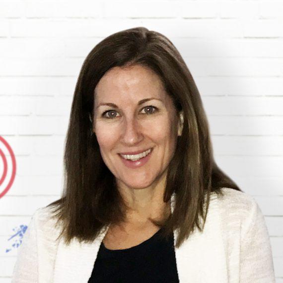 Michelle Meek - Senior Public Relations Director