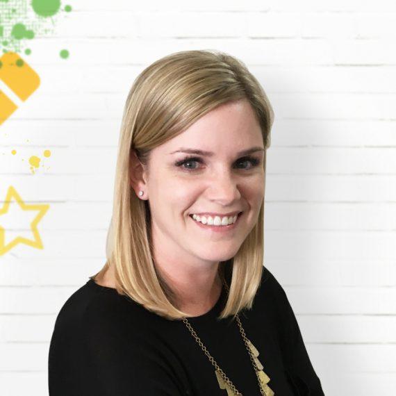 Sarah Harrison - Account Coordinator