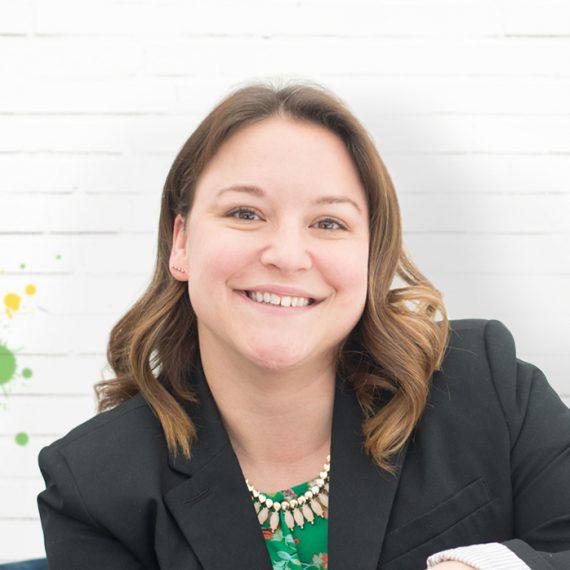 Stephanie Degenais - Senior Writer, Strategist