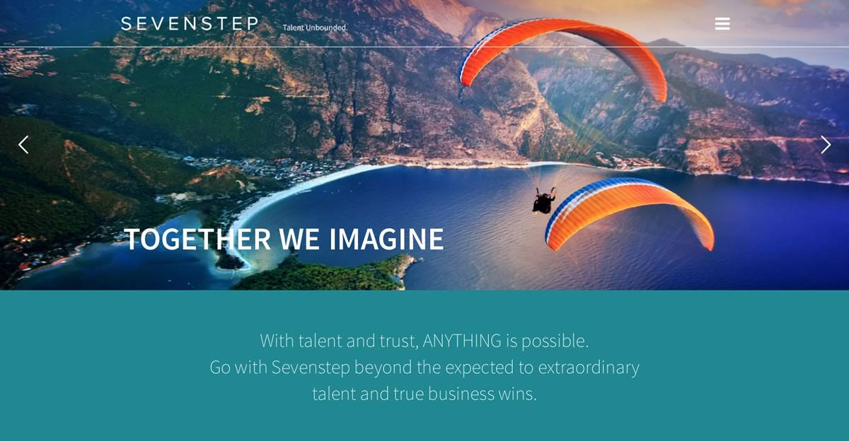 sevenstep website