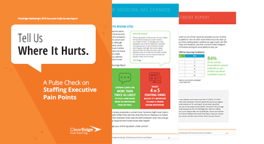 Tell Us Where It Hurts_ClearEdge Marketing Report Cover
