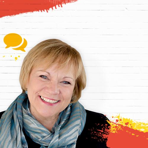 Ann Revell-Pechar