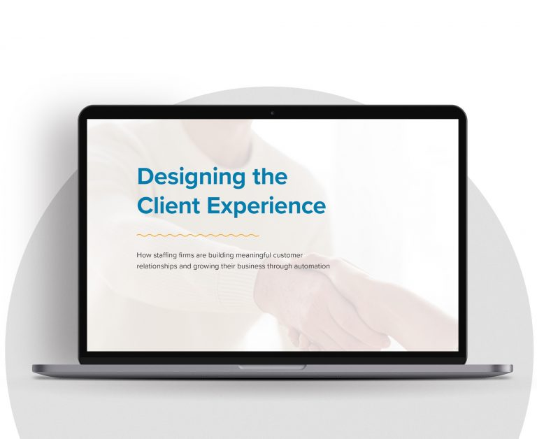 Designing the Client Experience