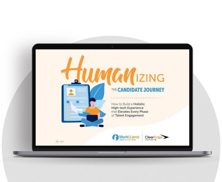 Humanizing the candidate journey
